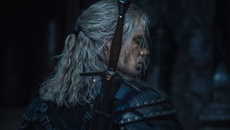 the witcher, ведьмак, сериал