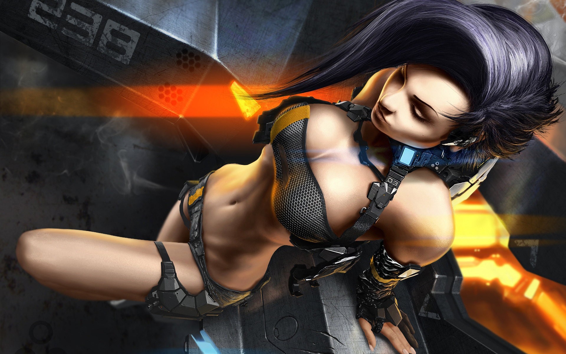 Lara croft vs monsters 3gp sexy images