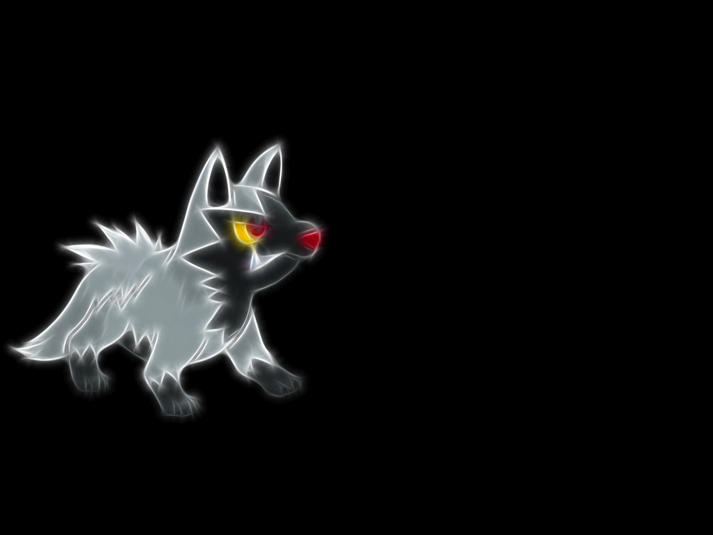 pokemon, poochyena