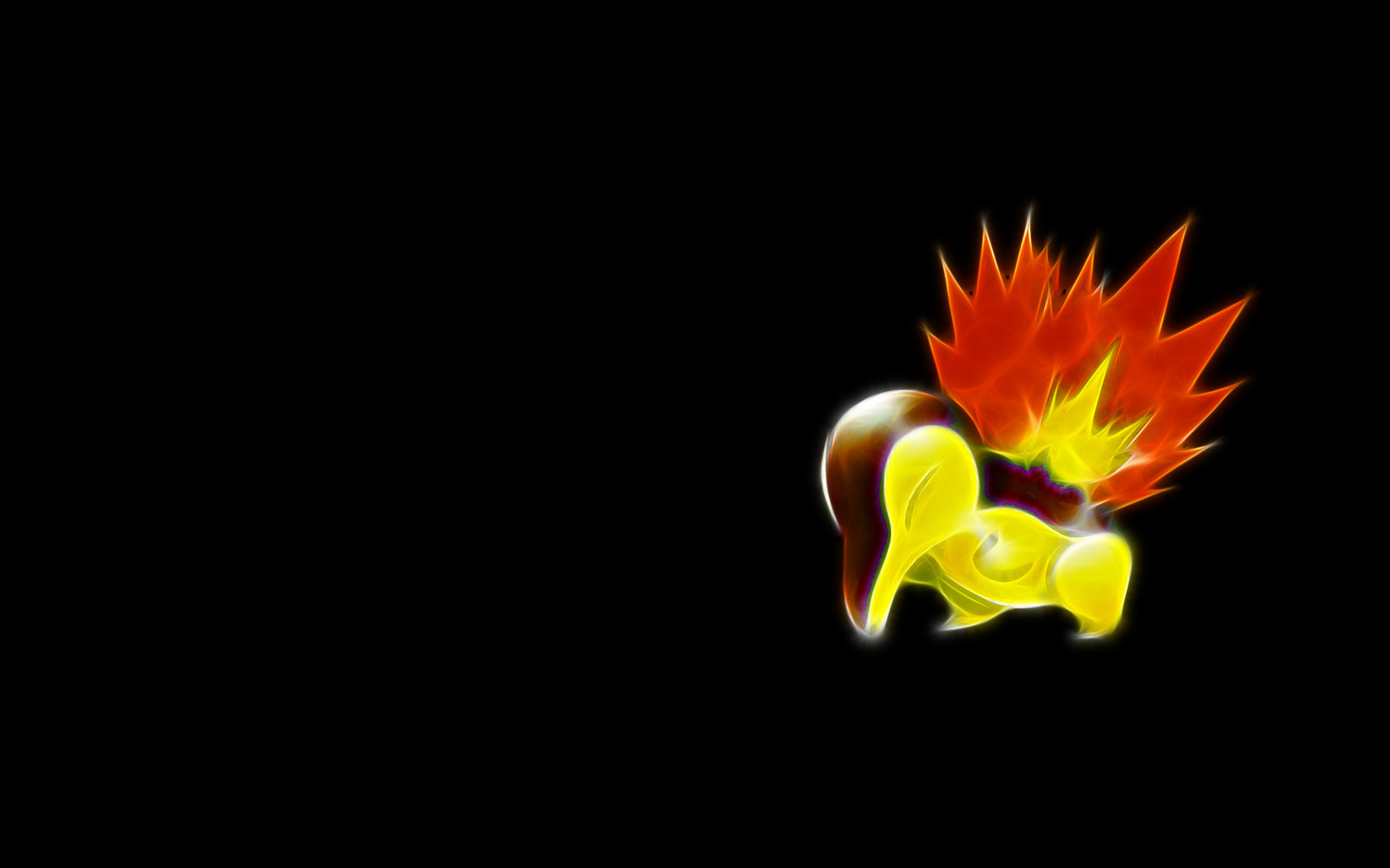 pokemon, cyndaquil