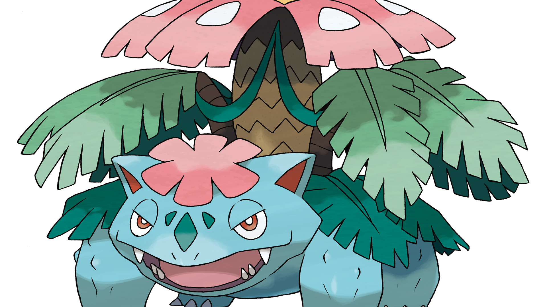 pokemon, bulbasaur
