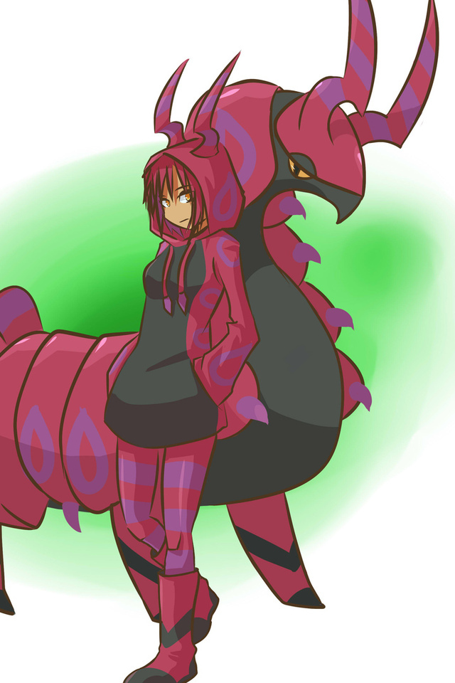 scolipede, pokemon