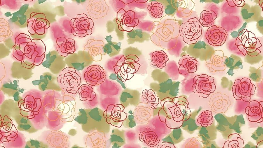 Текстуры обои цветы лепестки бутоны