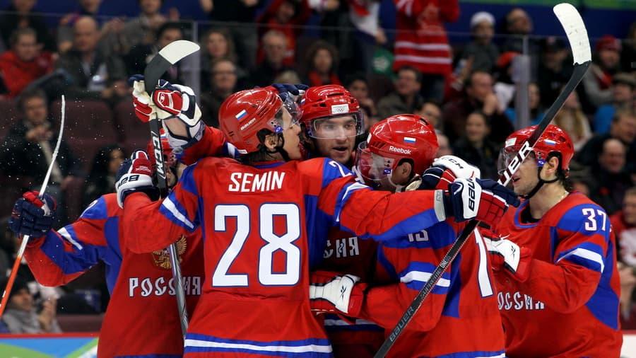 Сборная россии по хоккею обои не рабочий стол 8