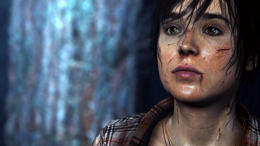 Beyond: Two Souls. Трейлер