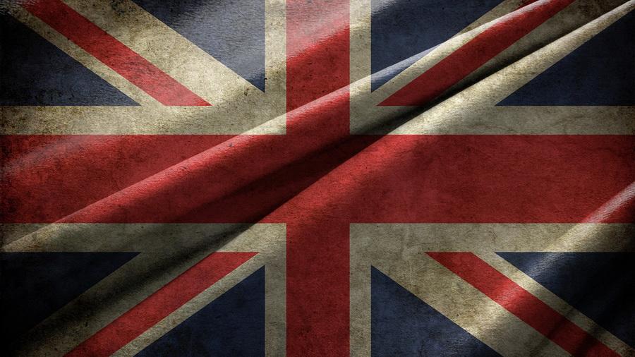 Флаг великобритания британский флаг
