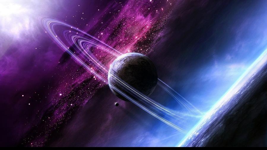 красивые картинки космоса на рабочий стол № 459760 загрузить