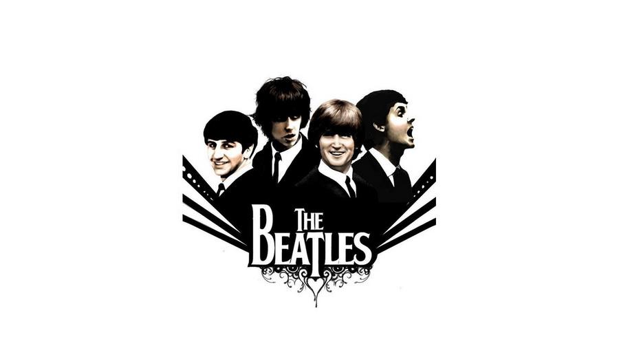 Легенда джон леннон битлз the beatles пол