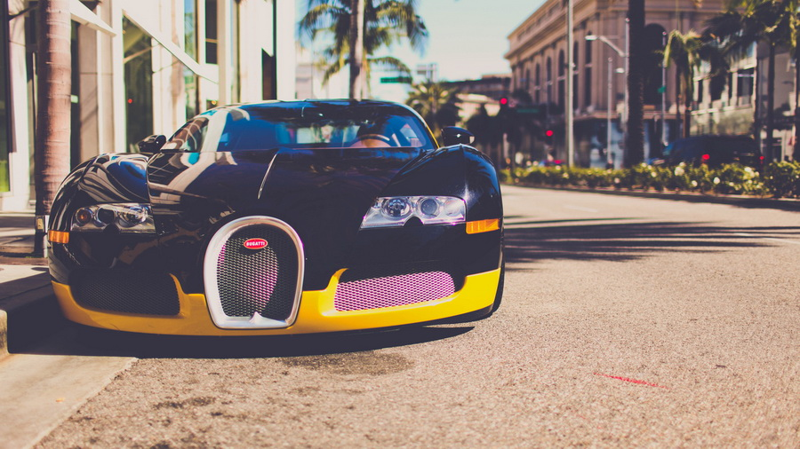 bugatti california los angeles veyron 55192. Black Bedroom Furniture Sets. Home Design Ideas