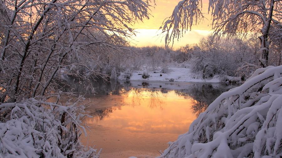 картинки рабочего стола зима природа № 264660 загрузить