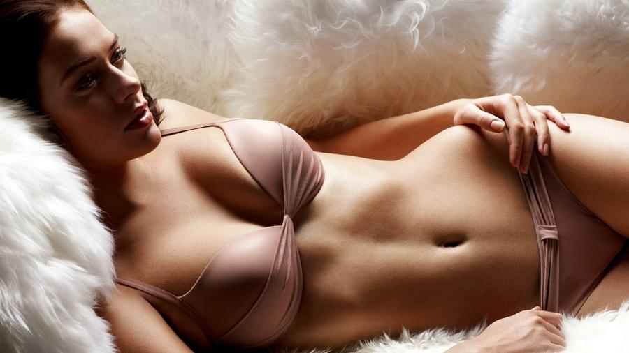 Фото моделей женщин: