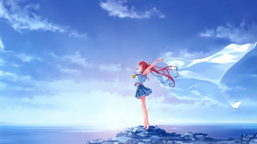 Картинки аниме на аву - 79858
