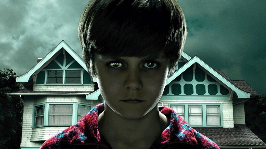 Insidious 4 2018 Movie Download Full Free Online MKV HD