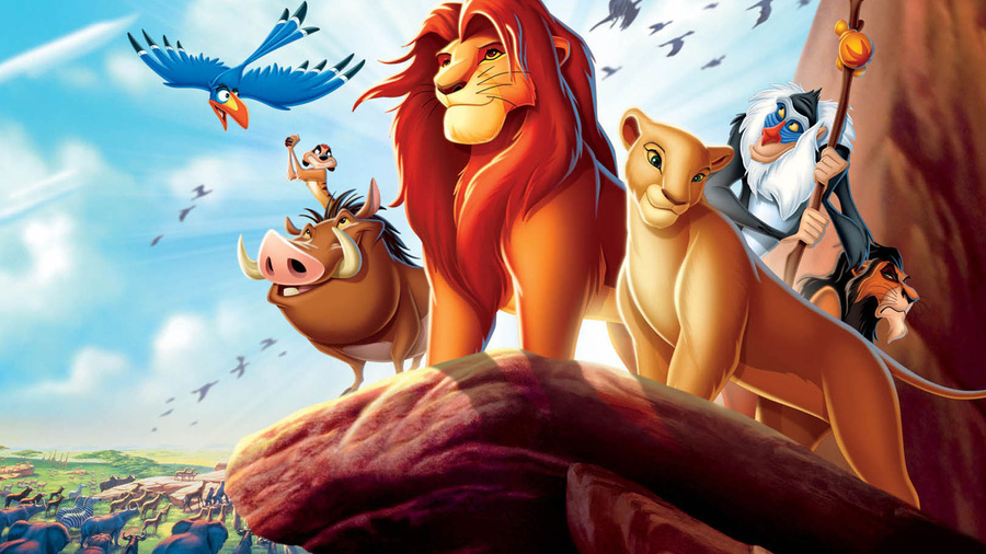 Lion King - Free downloads and reviews - CNET Downloadcom