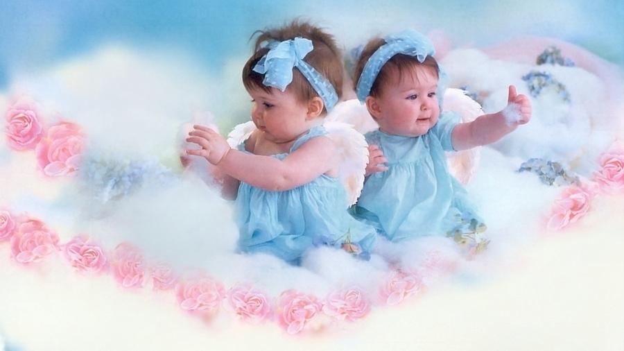 Фото для открыток с детьми 83