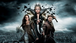 крис хемсворт, Белоснежка и охотник, snow white and the huntsman