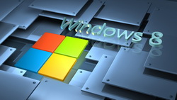logo, Windows 8,  windows, логотип, microsoft