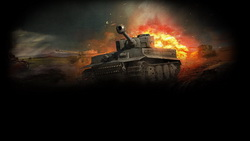 world of tanks, ����, tiger, Wot, ����