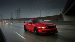 ford, �����, �������, ����, �������, mustang, rtr, ��������