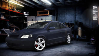 astra, , auto, ����, bertone, ������, wallpapers, ����������, opel, coupe