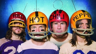 ������, �����, ����, ���, Red Hot Chili Peppers, rchp