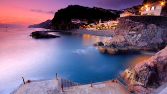 ���������, �����, ����, madeira island portugal, Ponta do sol, ������