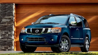 ����, ������, auto wallpapers, Nissan armada, �����, ������ ������