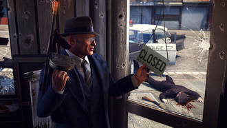 closed, �����, ������, ����� 2, �������, mafia2