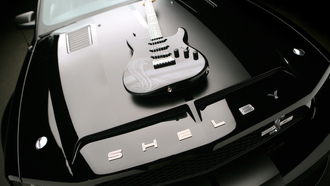 Shelby, гитара, 500kr, stratocaster, gt