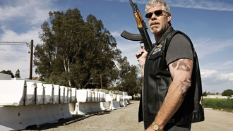 sons of anarchy, ����������, ������, ��������, ������, ron perlman, ��� �������