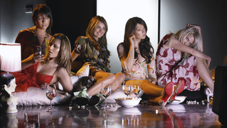 girls aloud, ���, ������, �������
