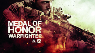 ������, m4, medal of honor warfighter, game