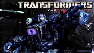 transformers, soundwave, war cybertron