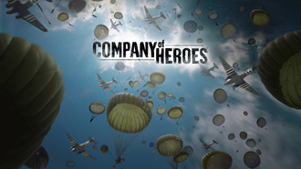 ����, company of heroes, ������