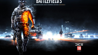 ea, ������, dice, ������, battlefield 3