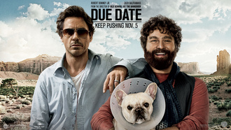 �������, due date, �������, comedy