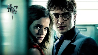 daniel radcliffe, ����, ����� ������ � ���� ������: ����� i, ������ ��������, ���� ������, emma watson, harry potter and the deathly hallows: part 1, �������