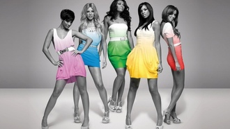 ������, ����, �����-�����, The saturdays, ����