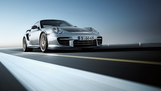 ����, ������, widescreen, Porsche-911-gt2-rs-2011, ����