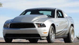 ford, cobra, mustang, 2010, jet, 5.4, super