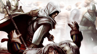Assassin 's creed 2, ������ �����, ezio, ������