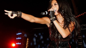 николь шерзингер, Nightccub, ночной клуб, nicole scherzinger