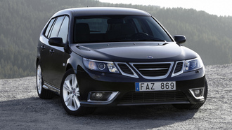 ���� 9, ������, auto wallpapers, Saab 9, photos, ���� ����