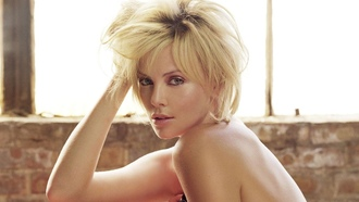 charlize, ������, theron, �������, �����