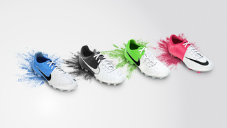 Nike, ���� 2012, ������, ����� �����, ����, clash collection