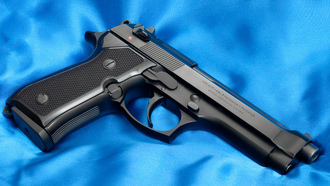 wallpapers, ��������, gun, italy, ������� 92�, usa, weapons, Beretta 92f