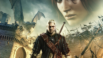 �������, ������� 2 ������ �������, The witcher 2 assassins of kings