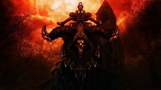 blizzard, охотник на демонов, Diablo 3, диабло 3, demon hunter