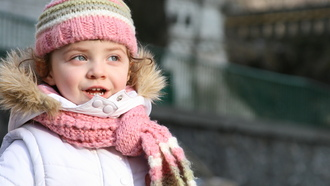 Stylish, child, children, cute, little girl, happiness, стильный, city, beautiful, scarf