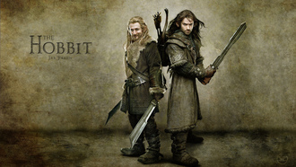 ������, �����, �����, The hobbit an unexpected journey